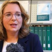 """Interview mit Claudia-Kemfert bei """"Jung und Naiv"""""""