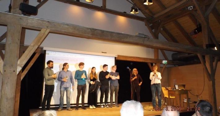 Klima-Poeten Poetry Slam, Energiewendeverein Starnberg